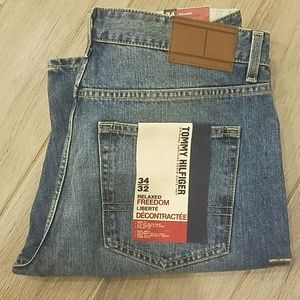 NWT Mens Jeans
